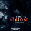 TR Tactics - Vision (feat. The Clamps & Disaszt) - EP artwork