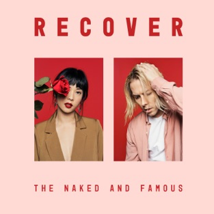The Naked and Famous – Come As You Are – Single [iTunes Plus AAC M4A]