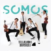 Villalobos Brothers - Ausencia de Ti