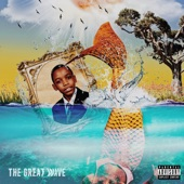 Scienze - The Great Wave.