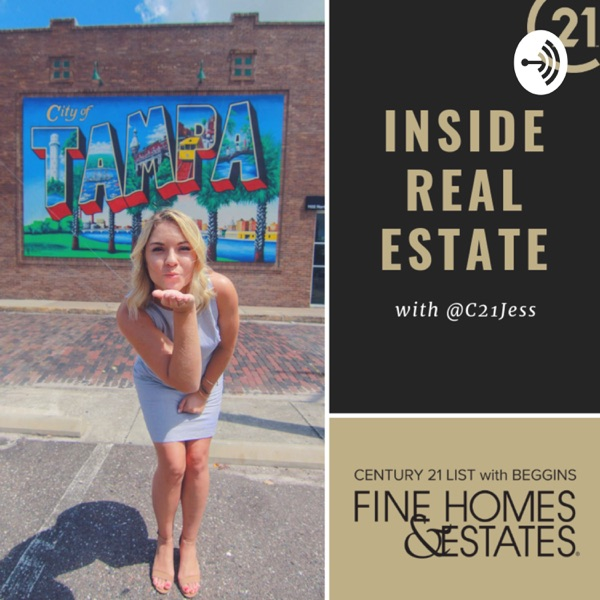 Inside Real Estate with Jessica Beggins