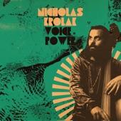 Nicholas Krolak - Crucian Lullaby