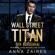 Anna Zaires & Dima Zales - Der Börsenhai - Wall Street Titan   (Unabridged)