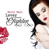 Devil Doll - Ballad of the Rearview Mirror (feat. Charlie Overbey)