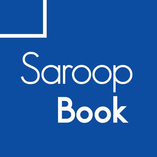 SaroopBook Talk