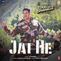 Download Mp3 Salman Ali & Sandeep Shirodkar - Jai He (From