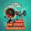 Gorillaz - Song Machine, Ep. 1 - EP  artwork