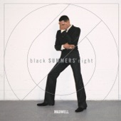 Maxwell - The Fall