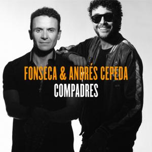 Fonseca & Andrés Cepeda - Compadres (Lado F) - EP