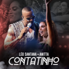Contatinho Ao Vivo em São Paulo 2019 - Léo Santana & Anitta mp3