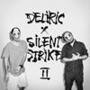 Deliric & Silent Strike - Deliric X Silent Strike II kunstwerk