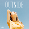 Ikson 8D - Outside (8D Audio) artwork