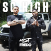 MIST - So High (feat. Fredo) artwork