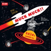 The 5.6.7.8's;Bloodshot Bill - My Little Muck Muck