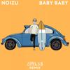 Noizu - Baby Baby (ATTLAS Remix) ilustración
