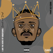 Sponono (feat. Wizkid, Burna Boy, Cassper Nyovest & Madumane) - Kabza De Small