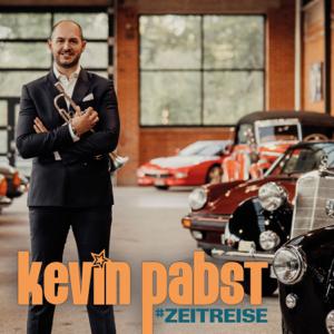 Kevin Pabst - #zeitreise
