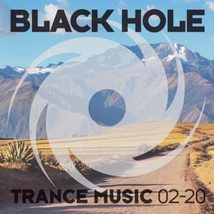 Various Artists - Black Hole Trance Music 02 - 20