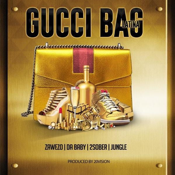 Gucci Bag Latina - Single