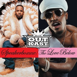 Outkast: The Way You Move
