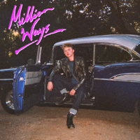 Million Ways-HRVY