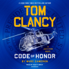Marc Cameron - Tom Clancy Code of Honor (Unabridged)  artwork