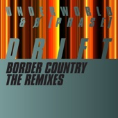 Border Country (Adam Beyer & Bart Skils Remix) artwork
