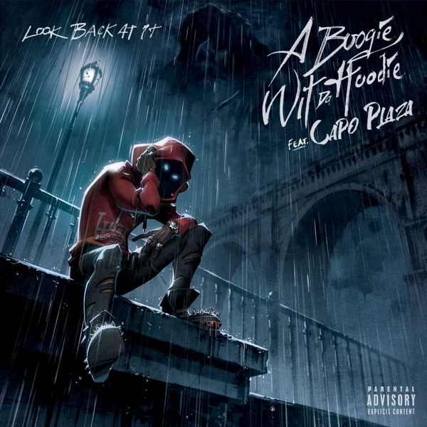 Look Back at It (feat. Capo Plaza) - Single