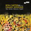 Ron Carter & Danny Simmons - The Brown Beatnik Tomes (Live) artwork