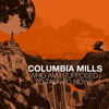 Columbia Mills - Who Am I Supposed to Talk to Now? artwork