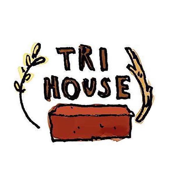 Tri House Tales, Talks, and Tells