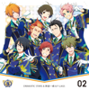 THE IDOLM@STER SideM 5th ANNIVERSARY DISC 02 - EP - DRAMATIC STARS & 神速一魂 & F-LAGS