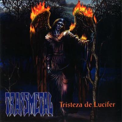 Tristeza de Lucifer - Transmetal