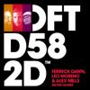 Ferreck Dawn, Leo Moreno & Alex Mills - Selfish Games (Extended Mix) artwork