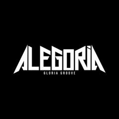 Alegoria - EP