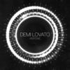 Demi Lovato - Anyone ilustración