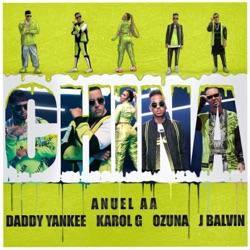 View album China (feat. J Balvin & Ozuna) - Single