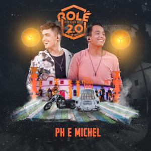 PH e Michel - Rolê Diferente 2.0 (Ao Vivo em Goiânia, 2019)