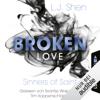 L.J. Shen - Broken Love: Sinners of Saint 4 Grafik