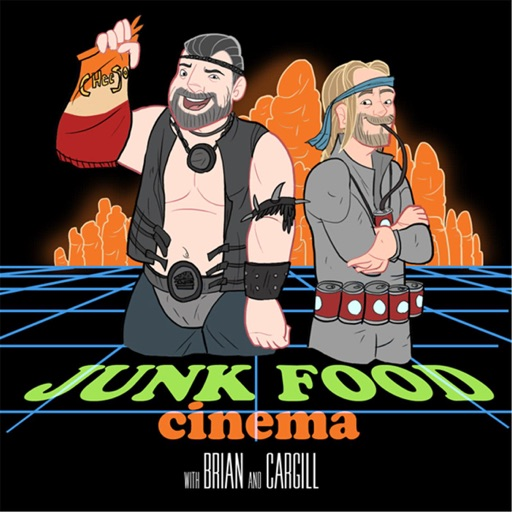 Cover image of Junkfood Cinema
