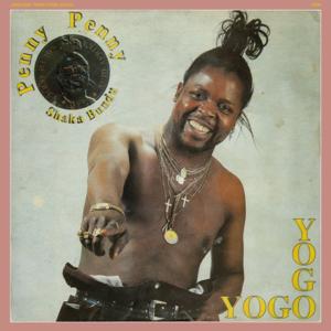 Penny Penny - Yogo Yogo