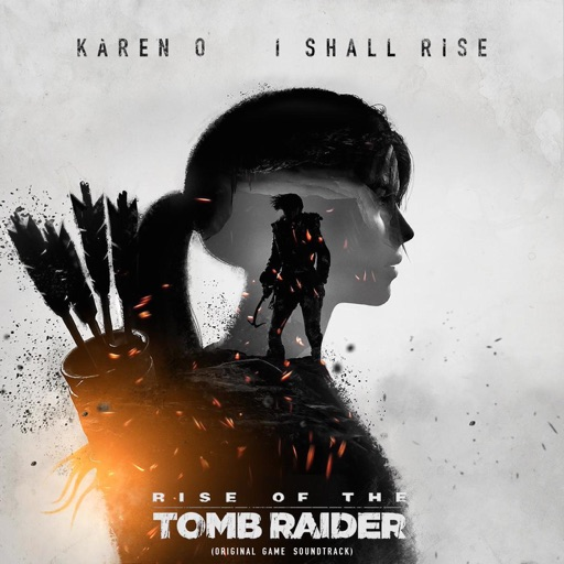 I Shall Rise (Original Game Soundtrack) - Single
