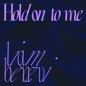Liam Benzvi - Hold on to me