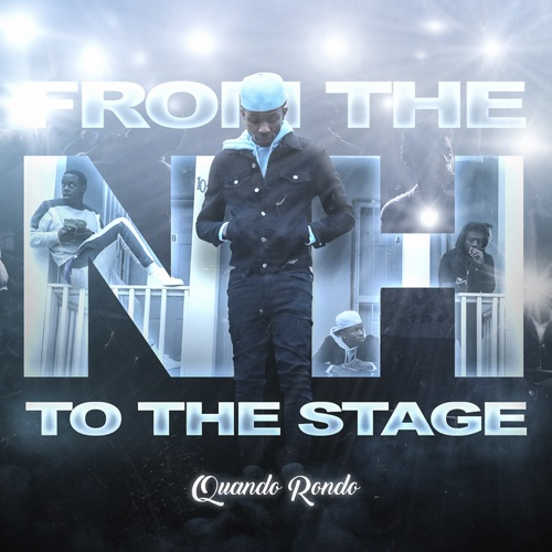 Quando Rondo - From the Neighborhood to the Stage