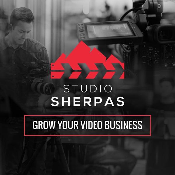 Studio Sherpas - Podcast – Podtail