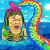 WANIMA - GONG アートワーク