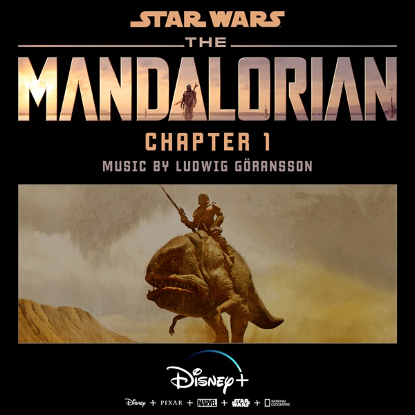 The Mandalorian: Chapter 1 (Original Score)