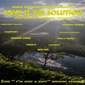 George Nooks - Love Is the Solution