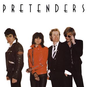 Pretenders - Pretenders (2018 Remaster)