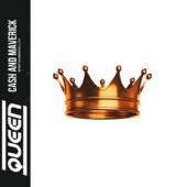 Queen - Cash and Maverick